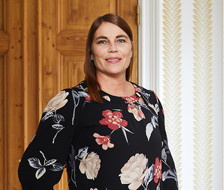 AB Åkers Styckebruk byter namn till Mälarum Fastigheter